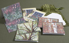 NZL Note Cards