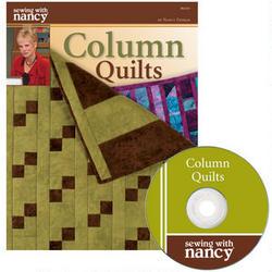 Column Quilts Nancy Zieman