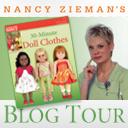 Nancy Zieman 30-Minute Doll Clothes Blog Tour