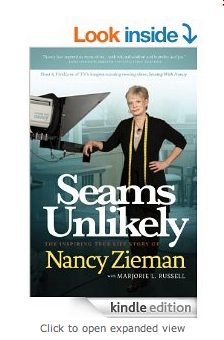 Seams Unlikely Kindle format