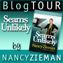 Seams Unlikely Autobiography by Nancy Zieman