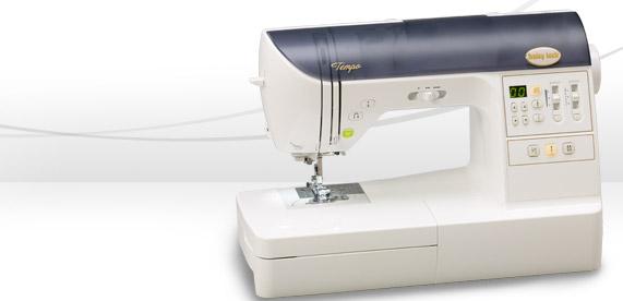 Baby Lock Tempo Sewing Machine