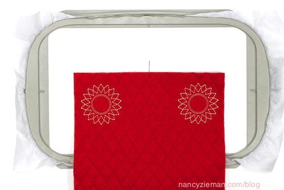handbags 2—designer knockoffs by Nancy Zieman and Eileen Roche