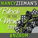 Nancy Zieman Block of the Month