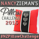 Nancy Zieman Pillow Sewing Challenge