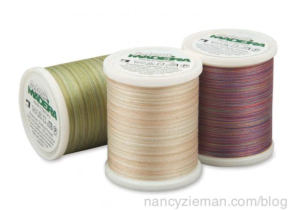 Madeira Cotona Thread Pack