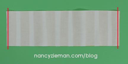 Heartbeat Quick Column Quilts Nancy Zieman 2