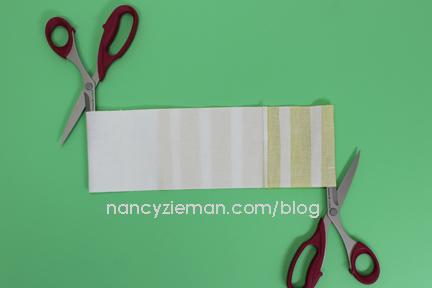 Heartbeat Quick Column Quilts Nancy Zieman 3