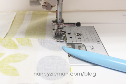 Heartbeat Quick Column Quilts Nancy Zieman 4a