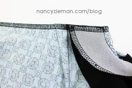 11b SergeSideSeam Knit Dress Sew Along