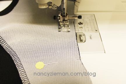 1b StitchInterfacing Knit Dress Sew Along