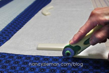 3 RotaryCut Knit Dress Sew Along