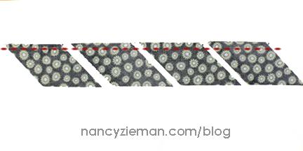 Lone Star Block BOM May Nancy Zieman 10