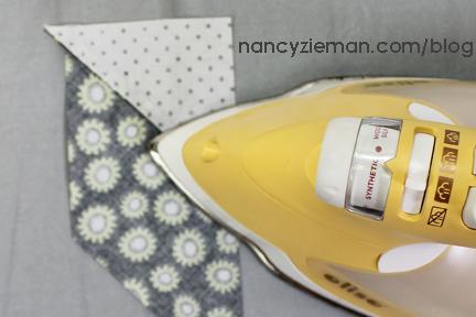 Lone Star Block BOM May Nancy Zieman 11