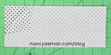 Lone Star Block BOM May Nancy Zieman 2