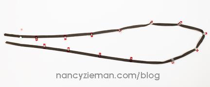 Nancy Zieman Hobo Tote Handle Upgrade 8