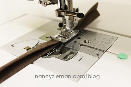 Nancy Zieman Hobo Tote Handle Upgrade 9