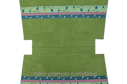 Ribbon City Tote Nancy Zieman 10