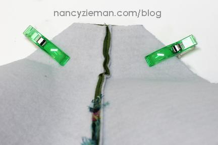 Ribbon City Tote Nancy Zieman 11