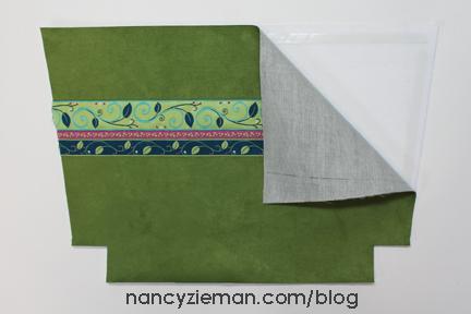 Ribbon City Tote Nancy Zieman 3