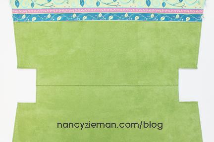 Ribbon City Tote Nancy Zieman 6