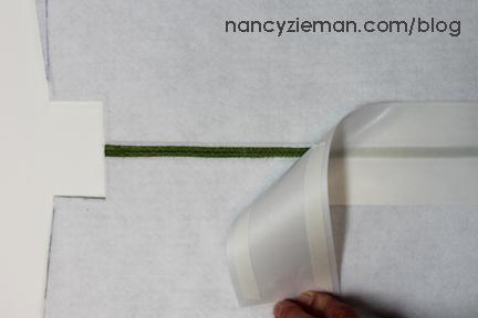 Ribbon City Tote Nancy Zieman 8