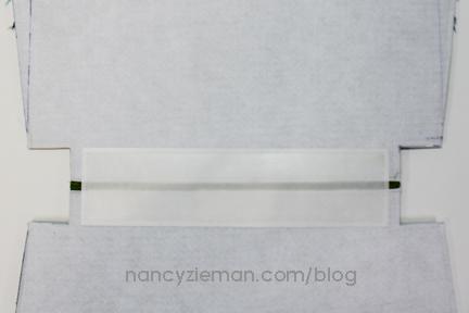 Ribbon City Tote Nancy Zieman 9