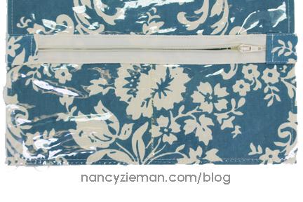 Nancy Zieman Notions Caddy f