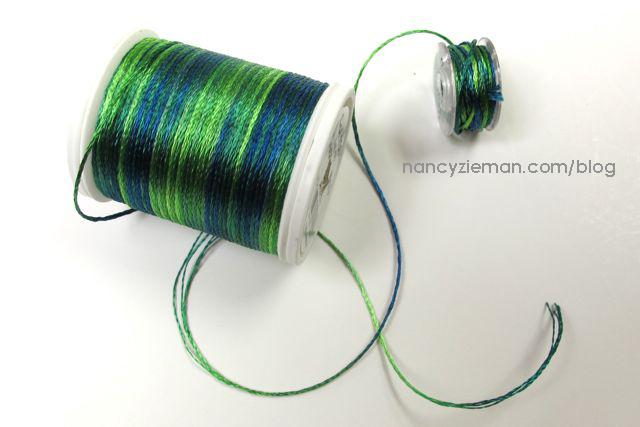 Nancy Zieman Sew Tech Covers 2