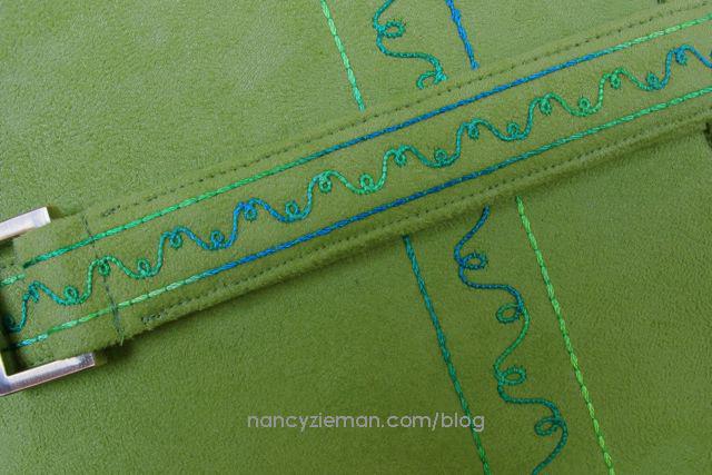 Nancy Zieman Sew Tech Covers 5