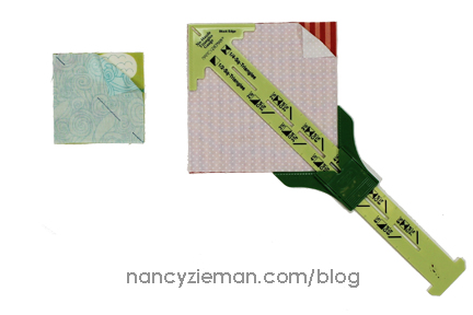 Sailing Quilt Nancy Zieman Boats11