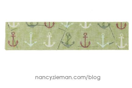 Sailing Quilt Nancy Zieman Rings2