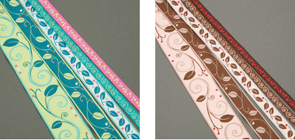 Renaissance Ribbons by Nancy Zieman of Sewing With Nancy
