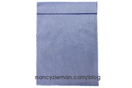 Absolute Easiest Pocket Nancy Zieman 1