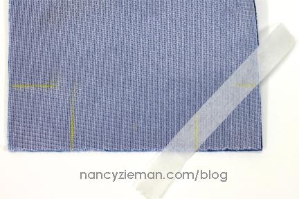 Absolute Easiest Pocket Nancy Zieman 4