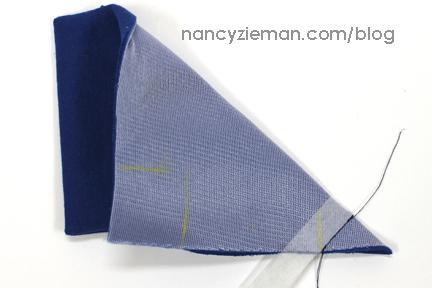 Absolute Easiest Pocket Nancy Zieman 5
