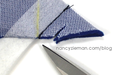 Absolute Easiest Pocket Nancy Zieman 5a
