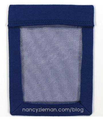 Absolute Easiest Pocket Nancy Zieman 6