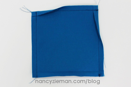 BeanBags NancyZieman e