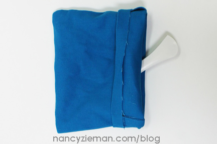 BeanBags NancyZieman k