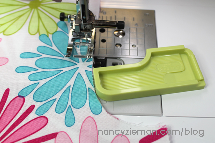 6 in 1 Stick n Stitch Nancy Zieman InnerCurves