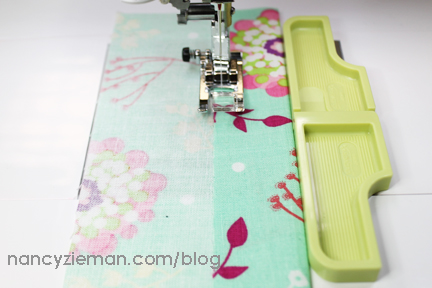 6 in 1 Stick n Stitch Nancy Zieman Topstitching2