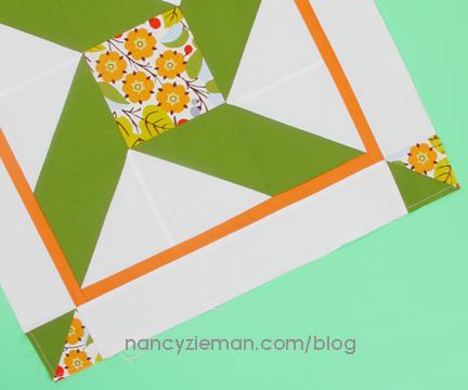 FallTableRunner NancyZieman q