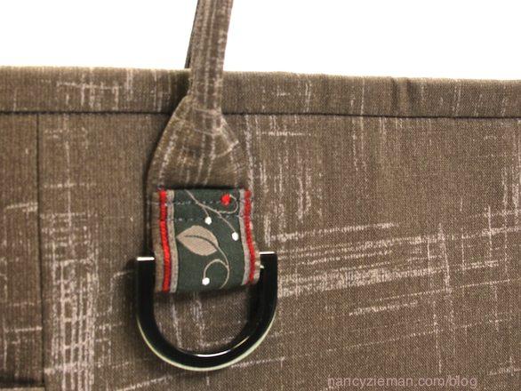 Nancy Zieman's Favorite Handbags Sewing Techniques