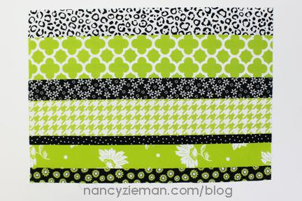 Nancy Zieman Block of The Month 7 c