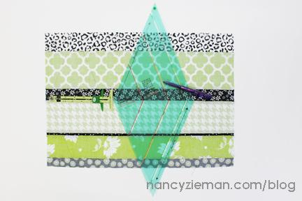 Nancy Zieman Block of The Month 7 f