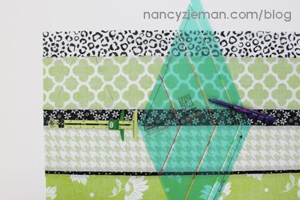 Nancy Zieman Block of The Month 7 g