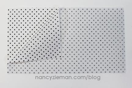 Nancy Zieman Block of The Month 7 k