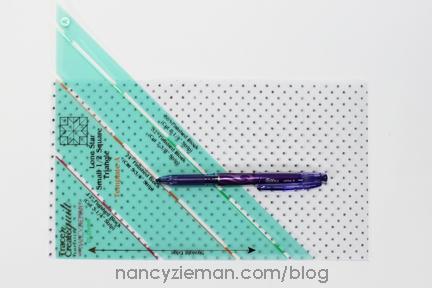 Nancy Zieman Block of The Month 7 l