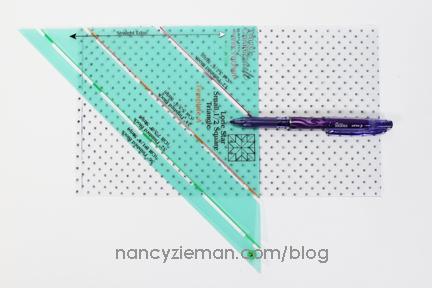 Nancy Zieman Block of The Month 7 n